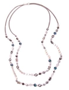 Tammy Spice Jewelry Transform Necklace