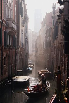 "lovelongliving: "" italian-luxury: "" Venice Alley "" Damn, I really miss this city "" Places Around The World, Oh The Places You'll Go, Places To Travel, Places To Visit, Around The Worlds, Beautiful World, Beautiful Places, Beautiful Streets, Rome Florence"
