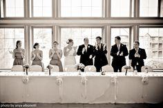 Our Wedding: Reception - Two Twenty One