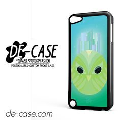 Owl City Album DEAL-8348 Apple Phonecase Cover For Ipod Touch 5