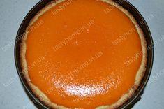 Американский тыквенный пирог - Вкусные рецепты с фото! Pudding, Desserts, Food, Tailgate Desserts, Deserts, Custard Pudding, Essen, Puddings, Postres