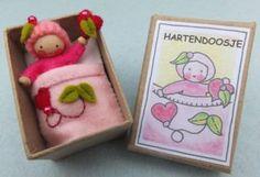 hartendoosje-768x527 Atelier Pippilotta, Het Vrolijke Nest popje in doosje