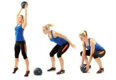 The Best 8 Exercises To Build A Bikini Body - Myprotein US - The Zone