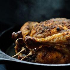 Rotisserie grill, Oven chicken and Chicken marinades on Pinterest