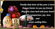 happy easter sunday 2019 quotes and images sunday quotes sunday images Easter Greetings Messages, Monday Greetings, Happy Easter Greetings, Monday Wishes, Wishes Messages, Easter Sunday Images, Happy Easter Sunday, Easter Monday, Easter Prayers