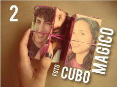 Cubo magico [FACIL] 2/3 - YouTube