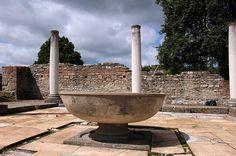 FELIX ROMULIANA   Muzej Zajecar