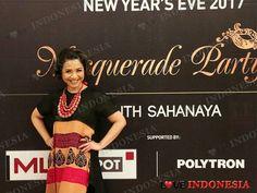 Dalam memeriahkan pesta pergantian tahun, Resinda Hotel Karawang mempersembahkan perhelatan akbar dengan kehadiran Diva Indonesia, Ruth Sahanaya yang dibalut dengan pesta bertemakan Masquerade yang diiringi dengan pesta kembang api meriah.