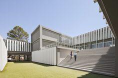 SST Tlaxcala | Miguel de la Torre Arquitectos | Archinect
