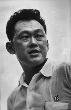 size: Premium Photographic Print: Prime Minister Kuan Yew Lee by John Dominis : Artists Lee Kuan Yew, First Prime Minister, National Language, Singapore Photos, Political Leaders, Founding Fathers, Photo Editor, Vulnerability, History