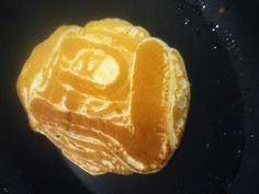 That pancake's got my name on it