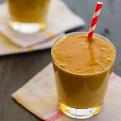 Although coconut water is low in sugar, it imparts a lovely sweetness to this dairy-free smoothie. Slideshow: More Strawberry Recipes ...