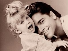 Hubba Hubba Uncle Jesse. Business in the front, party in the back!
