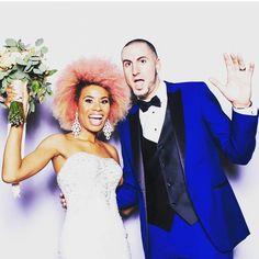 Jessica olson wedding pictures in dallas