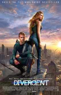 Watch Divergent Online | Pinoy Movie2k