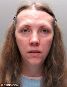 Christian fundamentalist Julia Lovemore, 41, killed her daughter Faith by stuffing her mouth with pages from The Bible then dousing her in white spirit and jumping up and down on her body.  Julia Lovemore admitted manslaughter on the grounds of diminished responsibility and was detained indefinitely under the Mental Health Act.