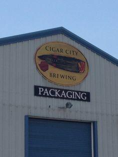 Cigar City Brewery Tampa