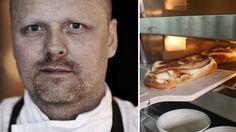 Michelin chef Christoffer Hruskova to launch The Bread Station in London