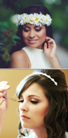 Want to look your best on your special event? Trust the able hands of Daisy Medina to glam you up. She specializes in occasions such as weddings, runway shows, and date nights. Open this pin to check reviews or get a free quote.