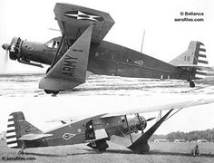 Belanca Aircruiser vs. Cessna Caravan, 80 Years Apart - in 1928, Giuseppe Belanca designed and built such an aircraft, the Belanca Airbus, Aircruiser and C-27. This massive aircraft had a wingspan of 68 feet, was able to seat 17 people in its Air Bus configuration, had a 675-hp round engine and was able to carry huge loads at a respectable 144 knots, all this in1928. Belanca only made 28 of them, mostly to order.