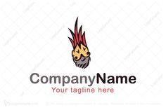 Logo for sale: King Logo