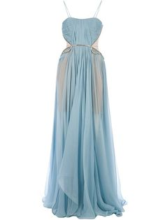 If i could borrow $1200.... MARIA LUCIA HOHAN 'Imogen' Dress