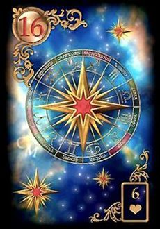 Saiba e aprenda mais sobre as combinações das cartas do Baralho Cigano Lenormand e aprofunde seus conhecimentos na carta Estrela.