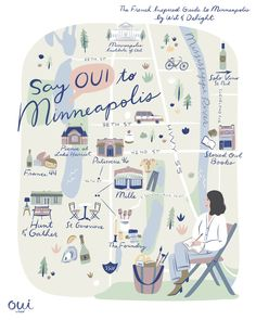 I'm sharing how I created a France-inspired staycation with a guide to finding Paris in Minneapolis. (It's easier than you might think! U Book, Forever Travel, Minneapolis City, Wit And Delight, Favorite Position, Beach Trip, Beach Travel, France Travel, Staycation