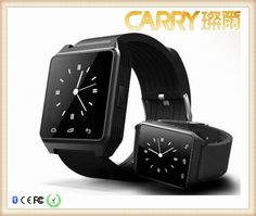 mobile phone watch smart android watches / E-mail: sales@sz-carry.com Tel.: +86-755-27655258 Mobile: +86-18926757193 Skype:usbdesign2 Website: www.sz-carry.com