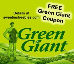FREE Green Giant #Coupons