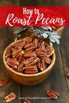 Appetizer Recipes, Snack Recipes, Cooking Recipes, Party Appetizers, Christmas Appetizers, Easy Recipes, Dessert Recipes, Pecan Recipes, Low Carb Recipes