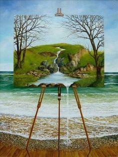 Neil Simone Art.