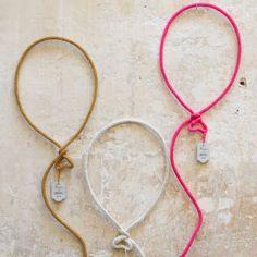 Ballon en laine - LE PETIT FLORILEGE - Boutique d'objets de décoration d'intérieur
