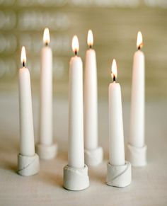I love every single picture on this website!!! hmmm... need to figure out how to make these candles!!!