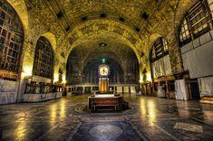 Central Terminal, Buffalo NY
