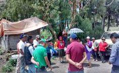 Se dio por iniciados los trabajos para la introducción de red de Drenaje en el Camino a Tepetitlan en la comunidad de San Pablo Jolalpan, en la reunión llevada a cabo con los vecinos de la calle y personal de Obras Públicas se dieron a conocer los porm