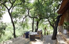 The Londolozi Healing House: a place of remembering, a shift from the world of doing into the world of being, a chance to re-discover your own nature and access a deep and natural intelligence which lies within the still core of your own wild self.