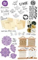 I just love this die cuts