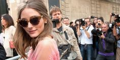 Modern Style Lessons Every Lady Can Learn From Olivia Palermo  - HarpersBAZAAR.com