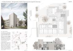 2. Preis: Plan 01, © gernot schulz : architektur GmbH