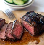 Perfect Grilled Steak - mom.me