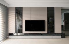【TV】傢飾達人的空間美學攻略 壁面繃布壁紙挑選4密技-設計家 Searchome