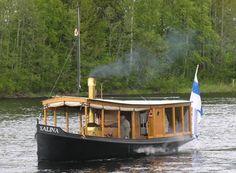 dream boat :)