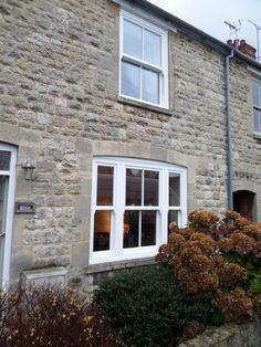 Upvc Sash Windows, Garage Doors, Outdoor Decor, Home Decor, Interior Design, Home Interior Design, Home Decoration, Decoration Home, Interior Decorating