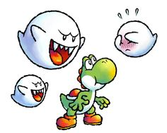 Can't wait to get my yoshi cover up next month!!