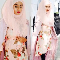 4,432 Likes, 17 Comments - Where fashion meets modesty (@hijabmuslim) on Instagram