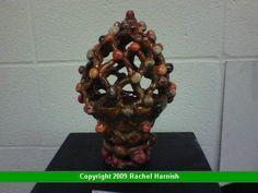 Ceramics by Rachel Harnish