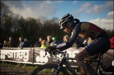 Sanne Cant (BE) | Flickr - Photo Sharing!  Photo: Kristof Ramon