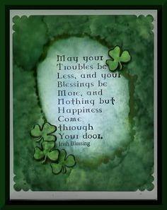 Irish Blessing to hang above my door Irish Prayer, Irish Blessing, Irish Toasts, Irish Quotes, Irish Sayings, Irish Proverbs, Irish Culture, Blessed Quotes, Irish Eyes