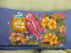 Pitturamania..Come sono teneri questi due uccellini circondati dai fiori rigogliosi di un albero che li ospita!!!  - See more at: http://pitturamania.blogspot.it/2015/02/concerto-di-natura.html#sthash.B02FYutU.dpuf